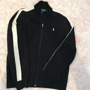 POLO Ralph Lauren Full Zip Fleece